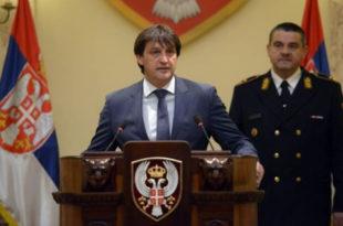 Заштитник грађана Саша Јанковић предложио је смене министра одбране Братислава Гашића и директора ВБА Петра Цветковића 7