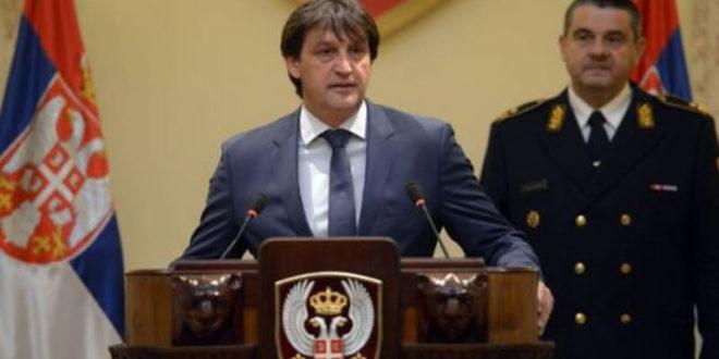 Заштитник грађана Саша Јанковић предложио је смене министра одбране Братислава Гашића и директора ВБА Петра Цветковића