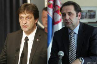 Крв није вода! Aгенцијa из Прешева открила да су Братислав Гашић и Расим Љајић пореклом шиптари