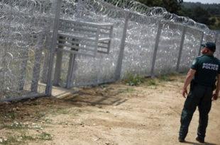 Бугарска полиција ухапсила прво 126, па 39 миграната, сви у полицијском притвору док им се не утврди идентитет