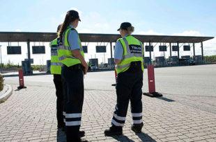 ДАНСКА: Депортовали прву групу избеглица назад у Немачку