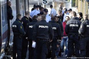 Данска до даљег неће примати избеглице