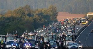 Порука српским сељацима у штрајку! Је*ите им мајку 10