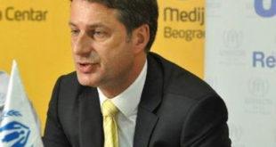 Фридрих Шодер: Србија да додели избеглички статус мало већем броју тражилаца азила 9