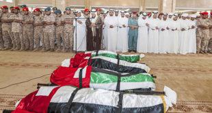 Вучићу пиши опет саучешће брату шеику! Џихадисти одсекли главе десетинама војника Емирата у Јемену (видео) 4