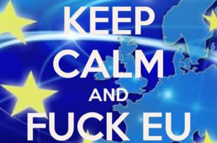 Млади Словенци за излазак из ЕУ
