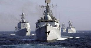 Кинески ратни бродови упловили у Берингов мореуз док је Обама био у посети Аљасци 7
