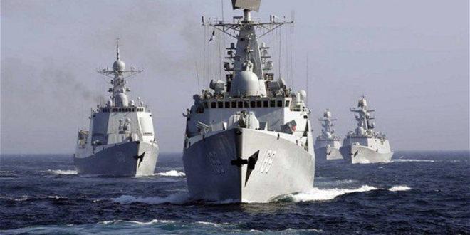 Кинески ратни бродови упловили у Берингов мореуз док је Обама био у посети Аљасци 1