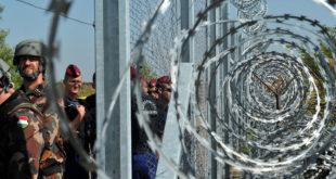 Орбан: Употребићемо силу на граници са Србијом због миграната