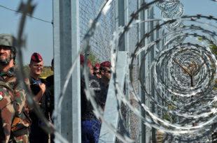 ОРБАН: ЕУ да нам рефундира милијарду евра за заштиту граница