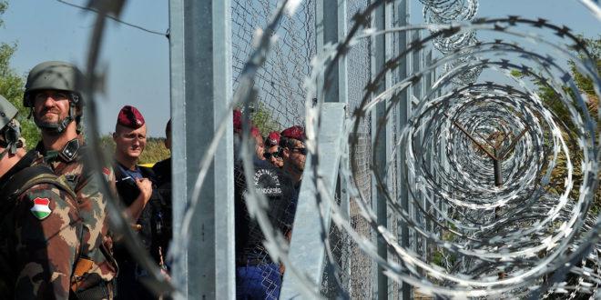 Мађарска удвостручила безбедност на граници због повећаног притиска мигранта