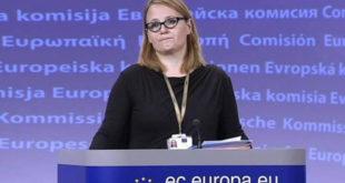 Какав бре дијалог ЕУ идиоти, са терористима и убицама нема преговора!