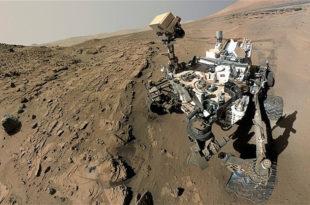 НАСА: На Марсу постоји течна вода, због тога је могуће да постоји и настањиво окружење