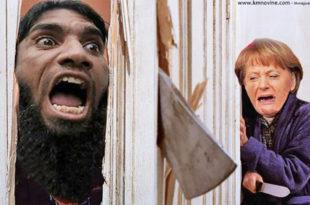 Меркел жестоко напала Трампа због миграната