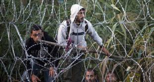 Брисел у паници: ЕУ нема контролу својих граница 12