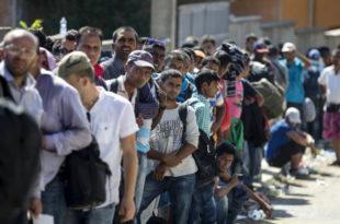 Већина држава у САД противи се прихвату избеглица из Сирије 5