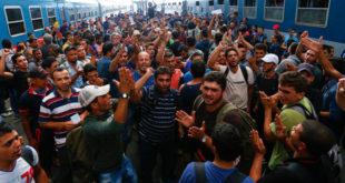 Либанске обавештајне службе упозоравају европске колеге да је сваки педесети мигрант терориста 8