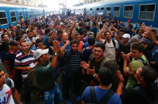 Либанске обавештајне службе упозоравају европске колеге да је сваки педесети мигрант терориста