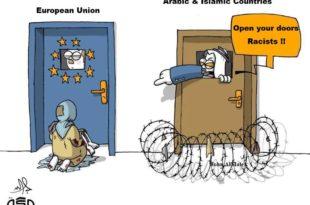 ПИШИ ПРОПАЛО! План ЕУ за хитно распоређивање 160.000 избеглица, Хрватима увалили 3.200 док Британија не прима нити једног