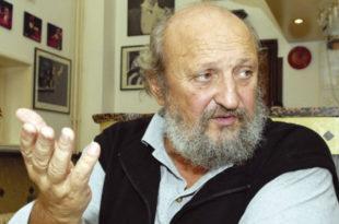 Кабаре - Путуј Европо - Петар Божовић (видео)