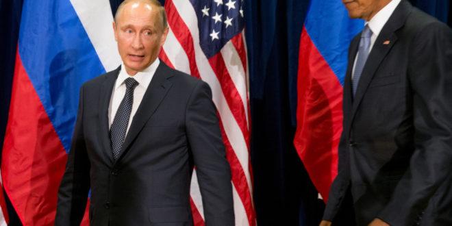Шиптари више воле Обаму од Американаца док Путина највише мрзе Финци, шиптари и путераши 1