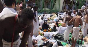 Мека: Најмање 719 муслиманских ходочасника изгубило живот у стампеду 5