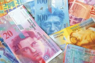 ЛОПОВЛУК! Банке поново покушавају да оштете дужнике у швајцарцима