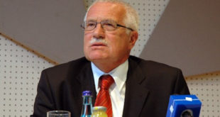 "Вацлав Клаус: ""Брегзит"" спасава Европу од бриселског монструма"
