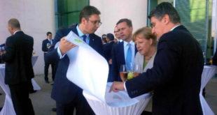 Kапитулација као стратегија српске спољне политике: Добар си слуга, господару