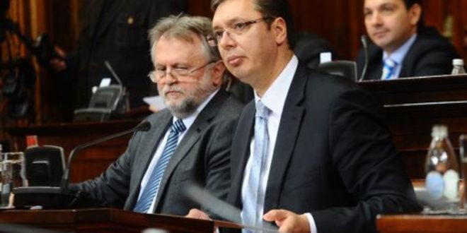 Вучић до априла задужује Србију за још две милијарде евра