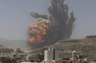 Вучићу, зашто не упутуш изразе саучешћа народу Јемена којег твоји УАЕ пријатељи убијају на правди Бога?