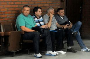 """СКАНДАЛ! Тужилац приморавао жандарме да признају да су претукли Андреја Вучића и """"Кобре""""! 9"""