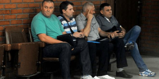 Стаматовић: Нишки жандарми су жртве бахатог и диктаторског режима једног човека 1