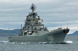"""Руси већ имају бољу хиперсоничну ракету од """"Калибра"""" – зове се """"Циркон"""", адмирал """"Нахимов"""" у једном плотуну избљује 80 комада"""