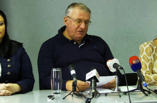 ШЕШЕЉ ВУЧИЋУ: Јеси ли свестан да предстоје западњачки насртаји на Војводину и Рашку област?