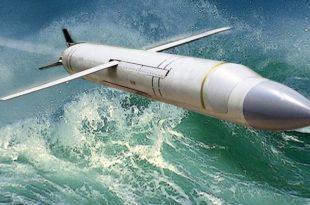 """Руске крстареће ракете """"Калибар НК"""" унеле панику међу америчке и НАТО-генерале 8"""