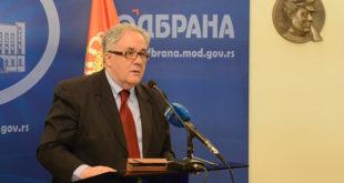 Нигде у свету, као у Србији, не постоји таква гамад која ради против интереса своје државе и народа 7