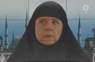 Politico: Меркелова својом миграционом политиком разара Европску унију