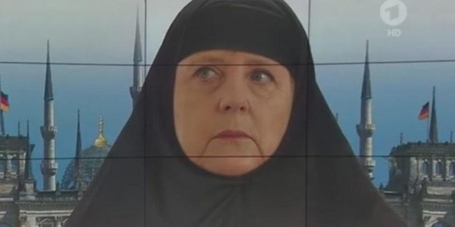 Штрахе најавио политички крај Меркелове 1