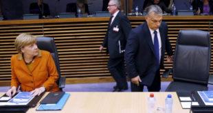 Фијаско ЕУ самита о мигрантима у Бриселу: Орбан напустио састанак 3
