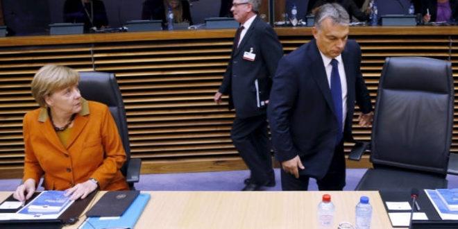 Фијаско ЕУ самита о мигрантима у Бриселу: Орбан напустио састанак 1