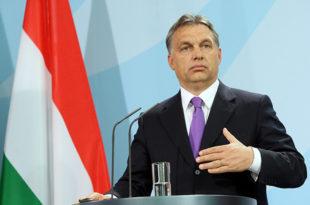 Орбан: Мађарска и Пољска су најуспешније због хришћанских и националних корена