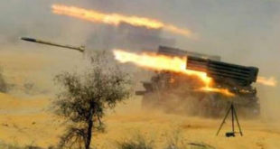 Сирија: Гори ватрааааа сад у намаааааа, гори љубав пуна пламаааааа (видео) 7