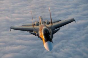Сирија: Руска авијација погодила рекордне 94 мете за 24 сата (видео) 4