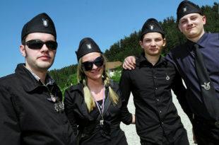 СВЕ УСТАШЕ! Три четвртине хрватских матураната не сматра НДХ фашистичком творевином 3