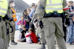 Аустрија крши право ЕУ: Вратити избеглице са Балкана 6