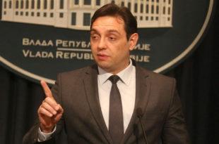 Вулин на поклон добио стан од судије из Новог Сада