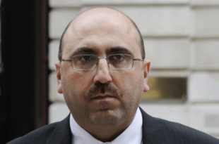 Главни извор информација западних медија у вези Сирије најобичнији преварант 4
