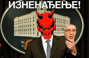 Ко све саветује српску владу и по којој цени