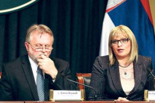 Вучићев режим ММФ-у обећао повећање ПДВ-а! 8